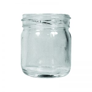 1.5 oz. Sample Jar A