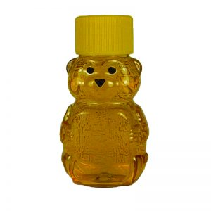 2 oz. Bear Bottle