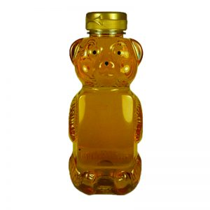 24 oz. Panel Bear Bottle